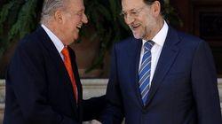 Rajoy se volverá a reunir con el rey este