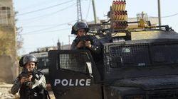 Israel ataca Gaza y mata a dos palestinos, entre ellos una