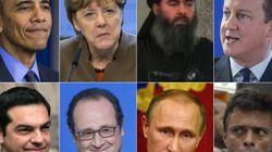 ¿Quién ha sido el personaje internacional del año?