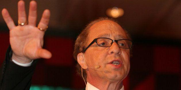 9 excentricidades de Ray Kurzweil, el futurólogo de