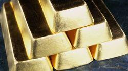 Gana oro por perder
