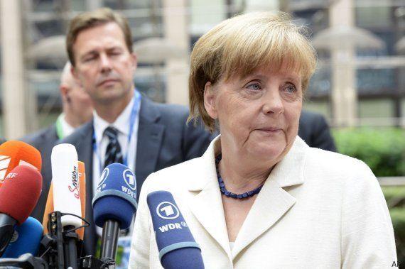 DIRECTO: Merkel insiste en que no habrá acuerdo