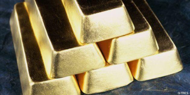 Dubái regalará oro a sus ciudadanos por cada kilo que pierdan de