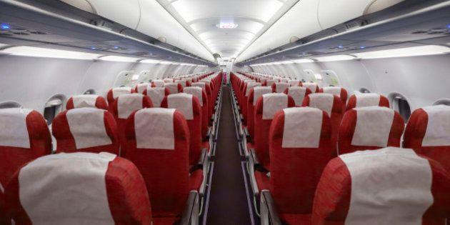 17 consejos para que tu vuelo no sea un