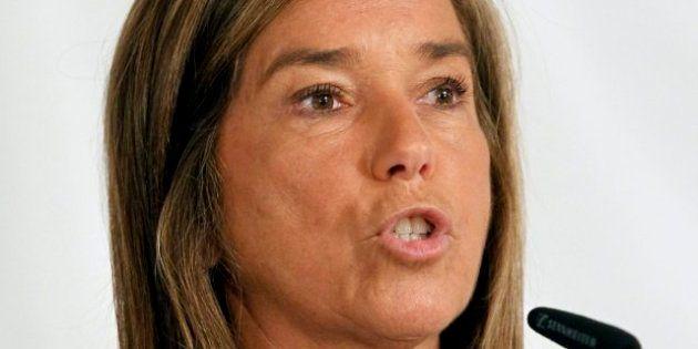 Ana Mato insta a sustituir algunas medicinas por productos naturales para