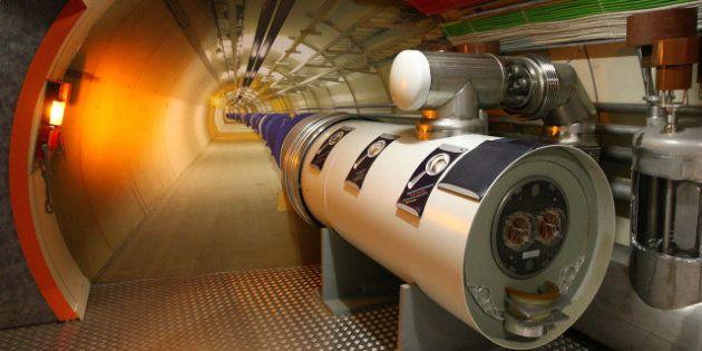 La comunidad científica, a la espera del anuncio del descubrimiento del Bosón de