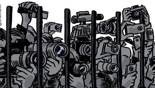 36 viñetas por la libertad de