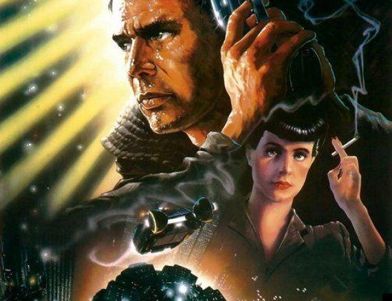 'Replicantes' de principios del siglo XXI: 30 años de 'Blade Runner'