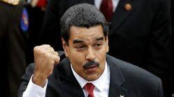 Venezuela suspende el diálogo con EEUU por segunda vez en 6