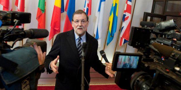 Rajoy reivindica que los debates 'a dos' son
