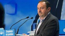 Pedro Sanz renuncia a presidir La