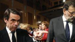 Aznar no participará en la campaña pese a que el PP se lo