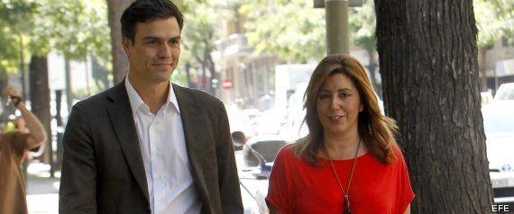 Los 'mimitos' en el PSOE hasta las elecciones