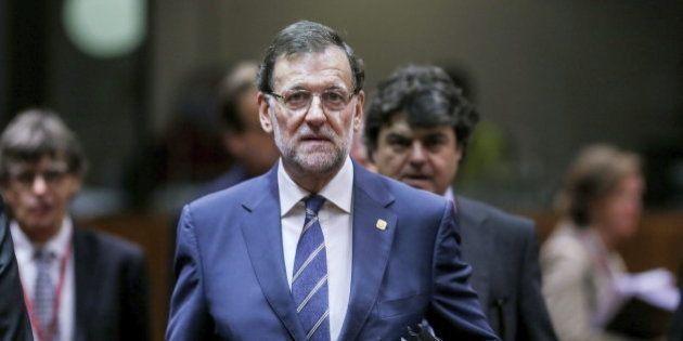 Rajoy, sobre Rubalcaba: