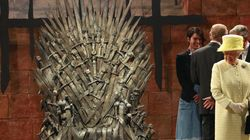 La serie que ocupa el trono de las más pirateadas de 2015