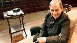 Muere Gustavo Pérez Puig: fallece a los 81 años el dramaturgo