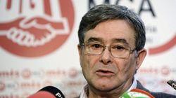 Fallece el histórico sindicalista Manuel Fernández