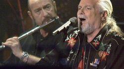 Fallece el cantante del símbolo hippie 'San