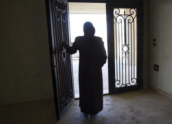 Las refugiadas víctimas de violencia de género reclaman protección