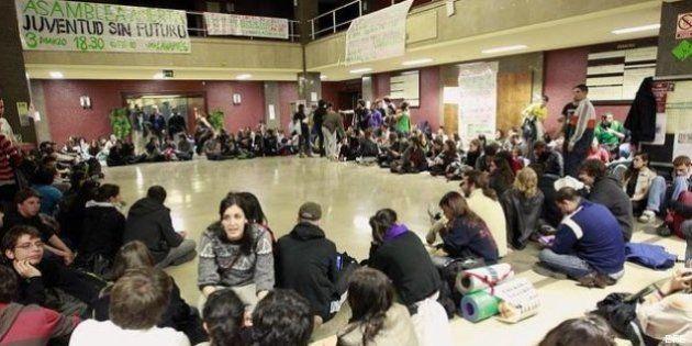 La Universidad Rey Juan Carlos advierte de una subida de impagos del 150% tras la subida de