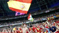 Expediente a España por insultos racistas en la