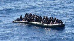 Al menos seis muertos en el naufragio de una patera cerca de