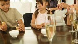 ¿Qué hacer para que los niños no se aburran en