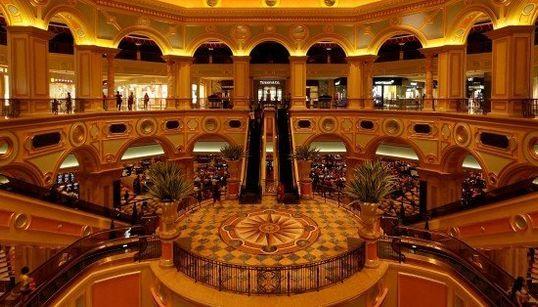 No todos los casinos están en Las Vegas: cinco lugares donde jugar al 'black