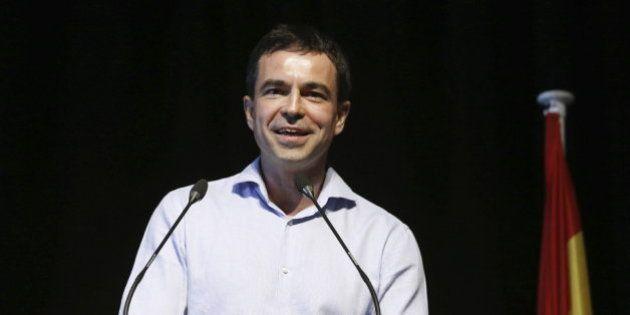 Andrés Herzog, nuevo líder de UPyD con el 43% de los