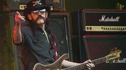 Muere Lemmy Kilmister, cantante de Motörhead, a los 70