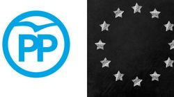 El charrán del PP y el círculo de tiza de la