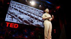 Seguridad de código abierto: James Stavridis en TEDGlobal