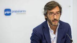 El PP vasco acusa a Bárcenas de colocarles