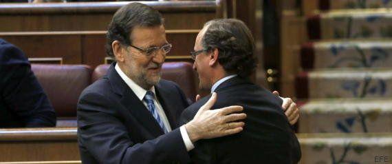 ¿Qué cambios hará Rajoy en el Gobierno y en el PP? Así están las