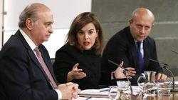 Santamaría se olvida completamente del ministro de Interior