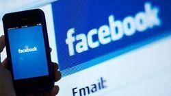 Facebook cambia el correo de contacto en los