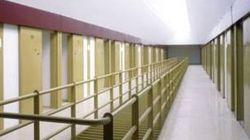 La pelea en prisión de Bernad, Pineda, Conde y Díaz