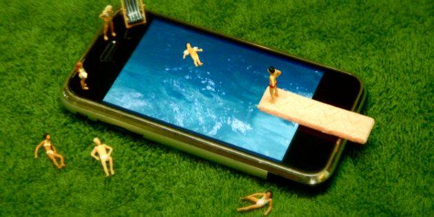 Cómo evitar que tu móvil 'sufra' tus