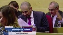 UPyD pilla copiando a Ciudadanos y le saca los colores en