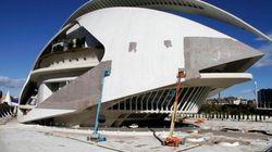 Calatrava reclama 600.000 euros a