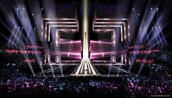 Eurovisión se disculpa y rectifica tras incluir la ikurriña entre las banderas prohibidas del