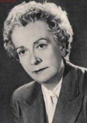 Elena Fortún y
