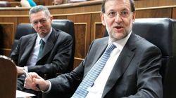 Rajoy: No podemos aguantar mucho