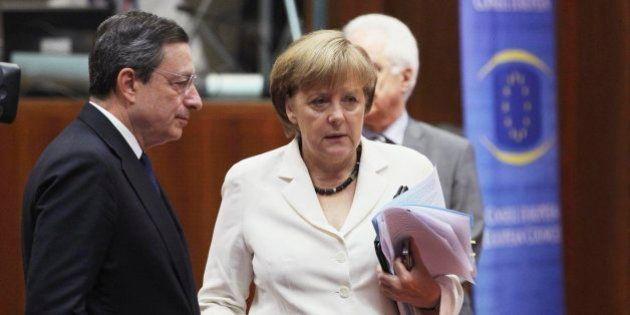 Alemania se plantea una salida de Grecia del euro, según 'Der