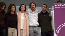 2015: ¿Podrá Podemos pasar de 'startup' a 'blue