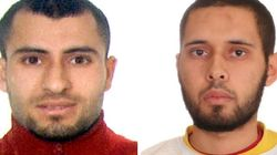 Dos presuntos terroristas, detenidos en