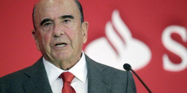 El Banco Santander registra un beneficio atribuido un 90% superior al de