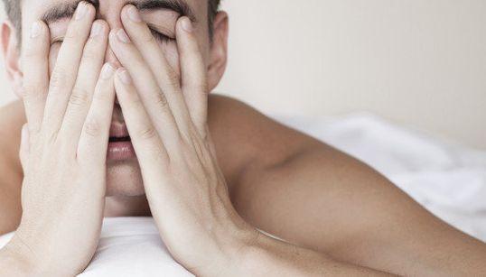 ¿Por qué es tan malo despertarse en mitad de la noche?