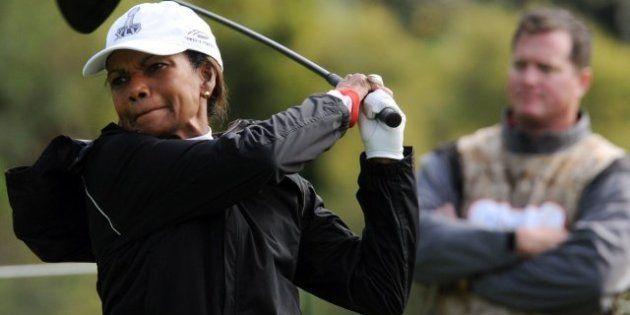 El Club de Golf Augusta admite a dos mujeres por primera vez en su