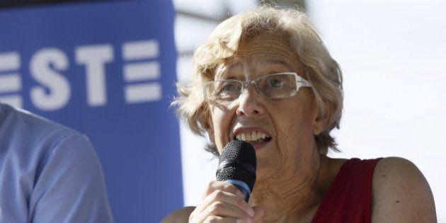 Carmena rechaza que Mauricio Valiente apoyara a Maduro en una